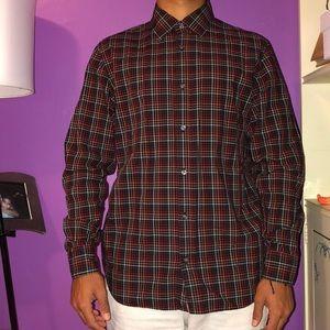 Calvin Klein Shirts - Calvin Klein button up shirt